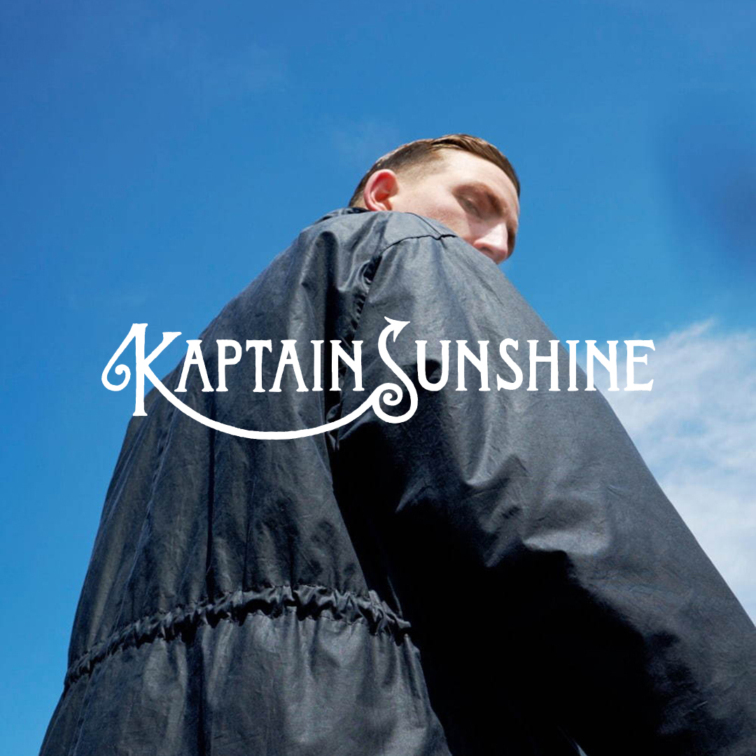 KAPTAIN SUNSHINE 20AW COLLECTION