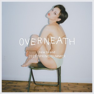 OVERNEATH 21SS NEW BRAND