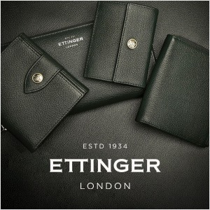 ETTINGER  NEW ARRIVALS