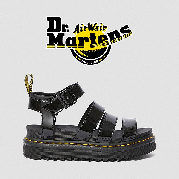 Dr.Martens 20SS COLLECTION
