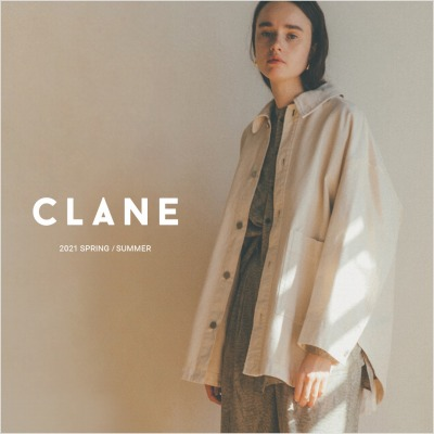 CLANE 21SS COLLECTION