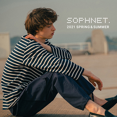SOPHNET. 21SS COLLECTION