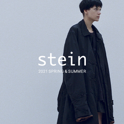 stein 21SS COLLECTION