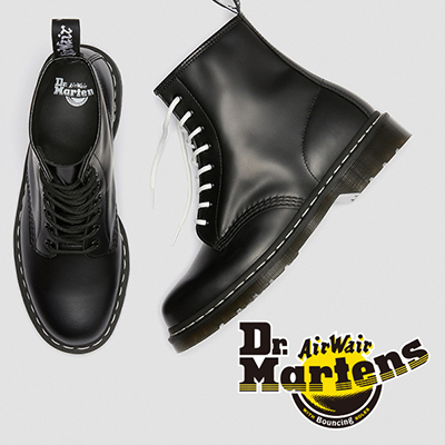 Dr.Martens 21SS COLLECTION