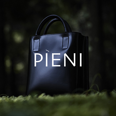 PIENI 21SS COLLECTION