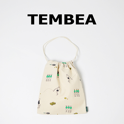 TEMBEA 21SS COLLECTION