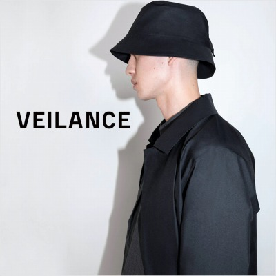 VEILANCE 21SS COLLECTION