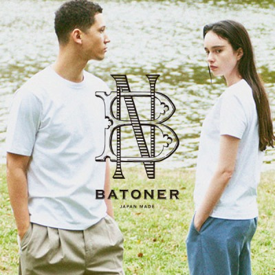 BATONER 21SS COLLECTION
