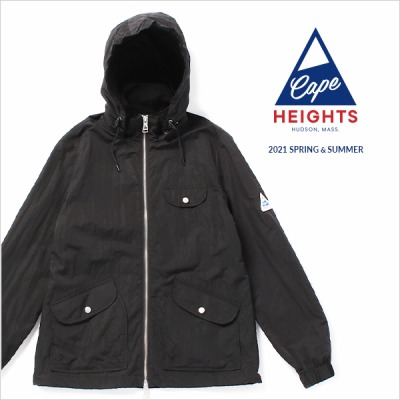 Cape Heights 21SS COLLECTION