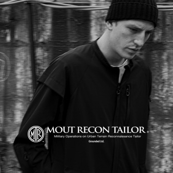 MOUT RECON TAILOR 21SS NEW ARRIVALS