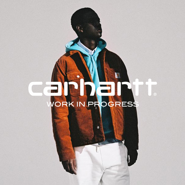 Carhartt WIP 20AW COLLECTION